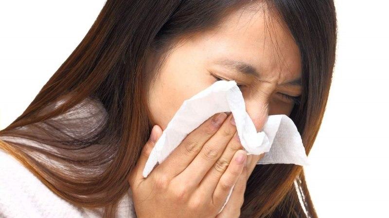 Miks külmast sooja tulles hakkab nina tilkuma?