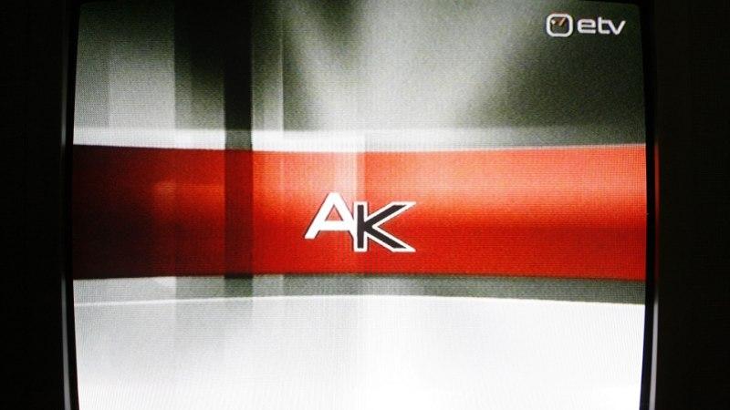 ERR toob eetrisse uue venekeelse telesaate