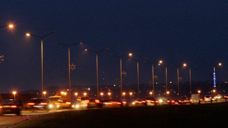 Mida teha, et linnad ei oleks pimedad? Valgustid targaks õpetada