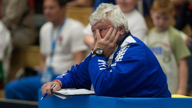 Põhjala püüab vähendada judoliidu 30000-eurost võlga