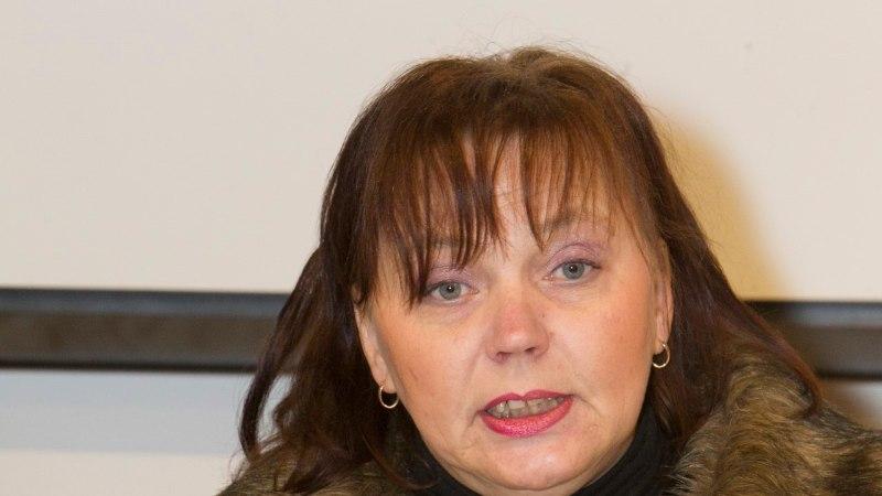 GALERII: puudega inimeste esindajad kandideerivad IRL nimekirjas riigikokku