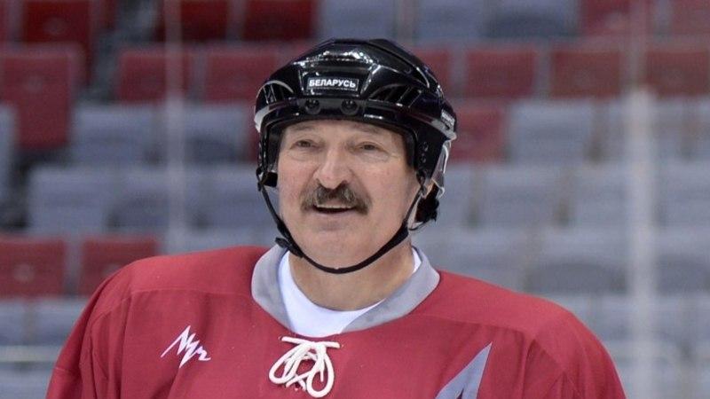 Deivil Tserp | Kuidas ma kohtusin Sotšis Valgevene liidri Lukašenkaga