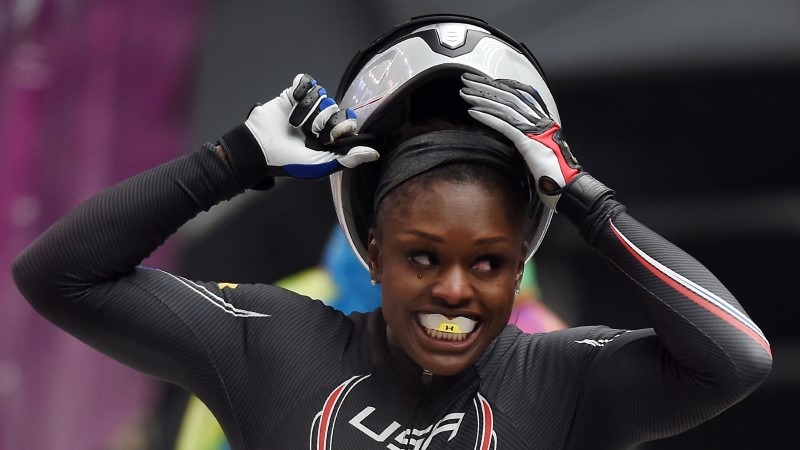 Londoni olümpiavõitja jäi Sotšis napilt kullata