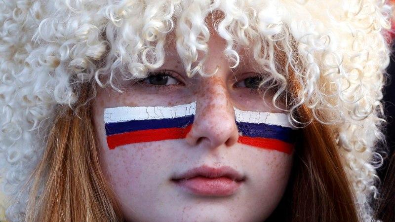 Venemaa hokiboss Tretjak: treenerid ei leidnud ründajatele sobivat taktikat