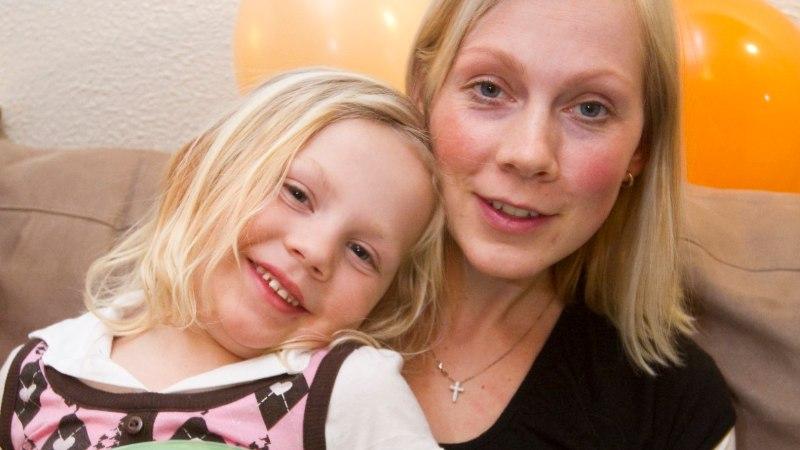 Katrin Šmigun kaitseb lapsi kurjade Norra suusahullude eest