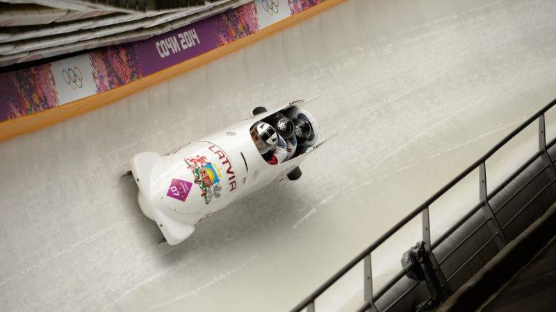 Lätit jäi ajaloolisest olümpiakullast lahutama 9 sajandikku