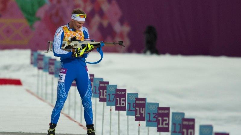 Laskesuusatajad olümpiast: pettumus, läbipõlemine, ebareaalselt kehv...