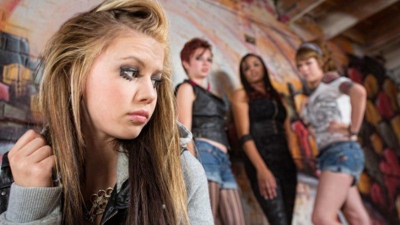 Õpetaja blogi: lapsed koolivägivallast ja -kiusamisest