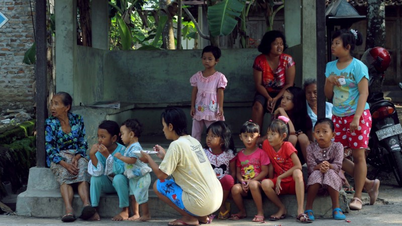 Indoneesia blogi: kultuuritavad ja omapära