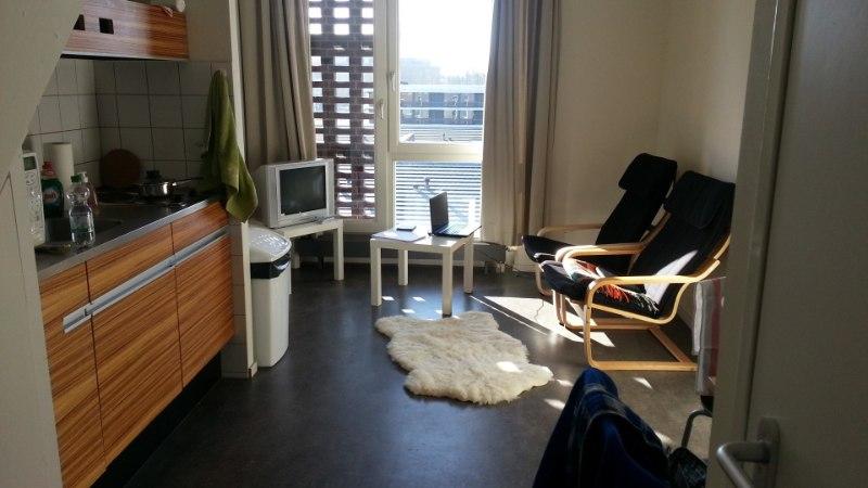 Tudengina Hollandis: aga kuhu jääb siinses e-riigis internetiühendus?