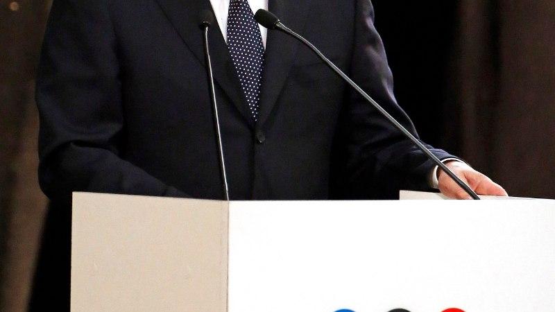 Deivil Tserp | Tere, tere – vana kere ehk Putin kaitse meid Sotšis