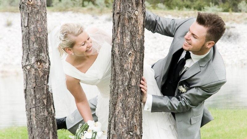 Pulmablogi: millised on minu unistuste pulmad?