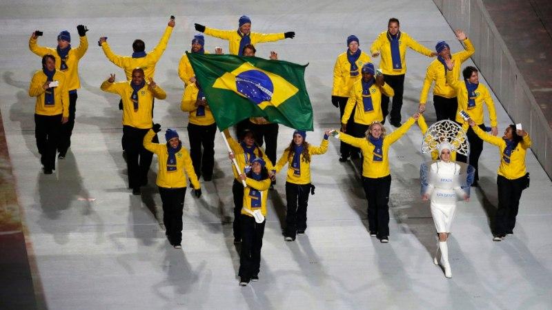 Ott Järvela | Trehvamised Brasiilia ja Nepaaliga