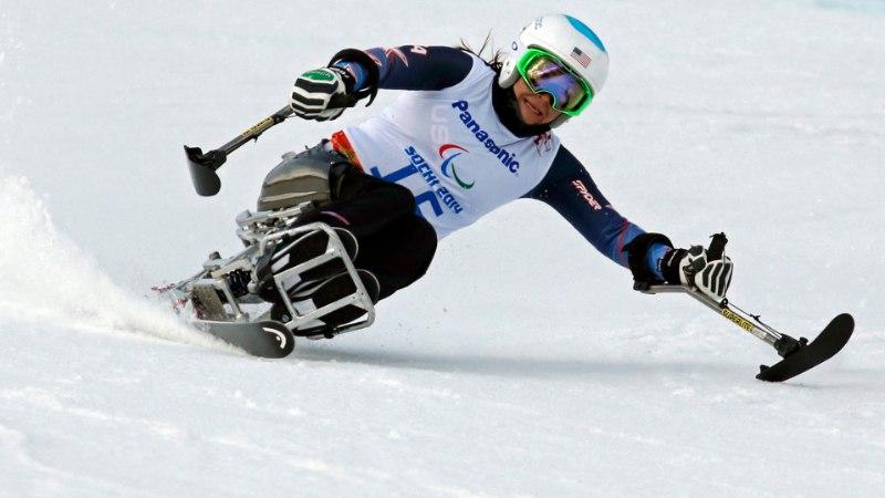 Paraolümpial toimetati kaks USA mäesuusatajat nõlvalt helikopteriga haiglasse
