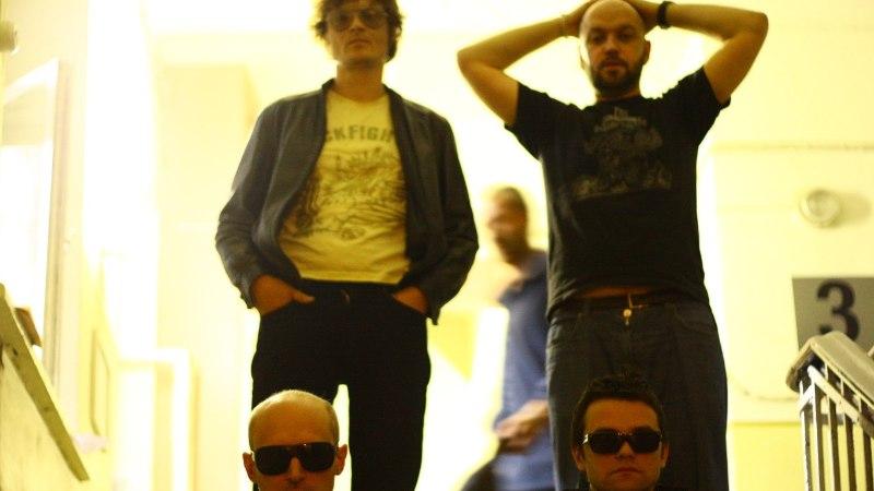 Legendaarne Stupido Records tähistab oma 25. juubelit Tallinn Music Weekil