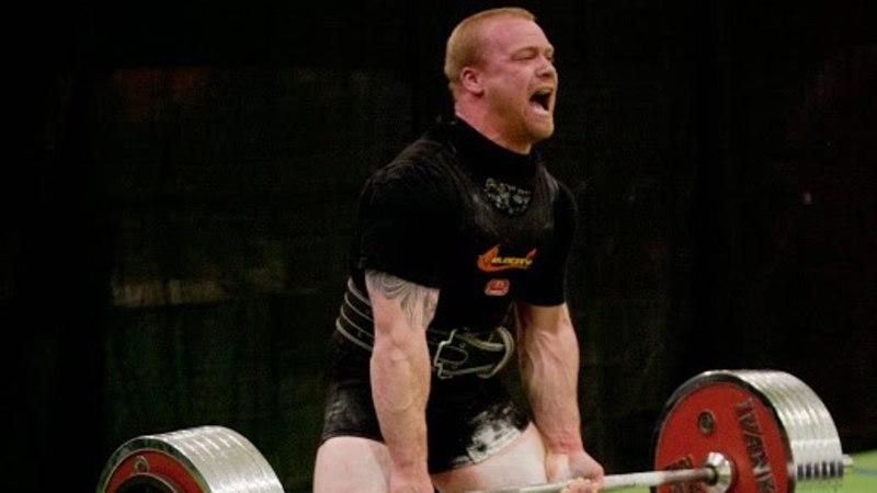 FOTOD: Eesti meistriks kroonitud Raus sikutas üles pea tonni rauda!