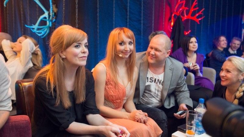 Eurovisionile läheb taas beebiootel laulja – Marvi Vallaste