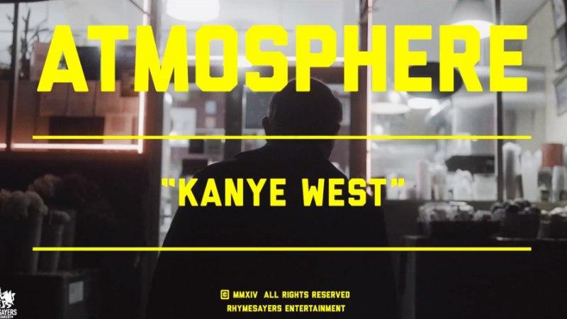 SA KUULA VAID: Kanye West pandi otse ja omadega laulu sisse!