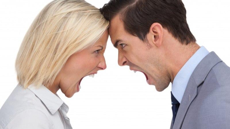 Psühholoogia blogi: kuidas kooselus oskuslikult tülitseda?