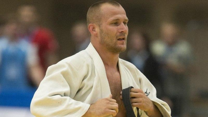 EM-KOONDISE KOGENUIM ROTHBERG: loodan Eesti judo uut tõusu