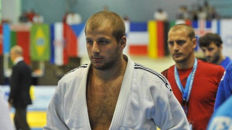 Peatreener Budõlin enne EMi: stabiilseim hoolealune on Minaškin