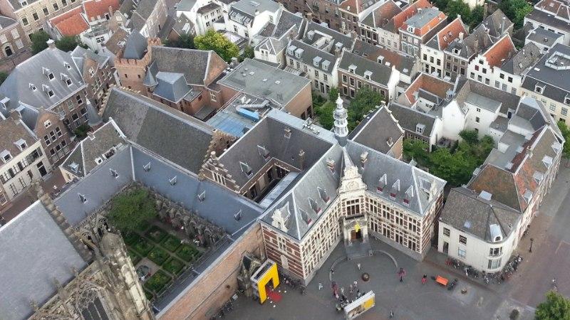Tudengina Hollandis: viis olulist põhjust, miks siin on hea õppida!