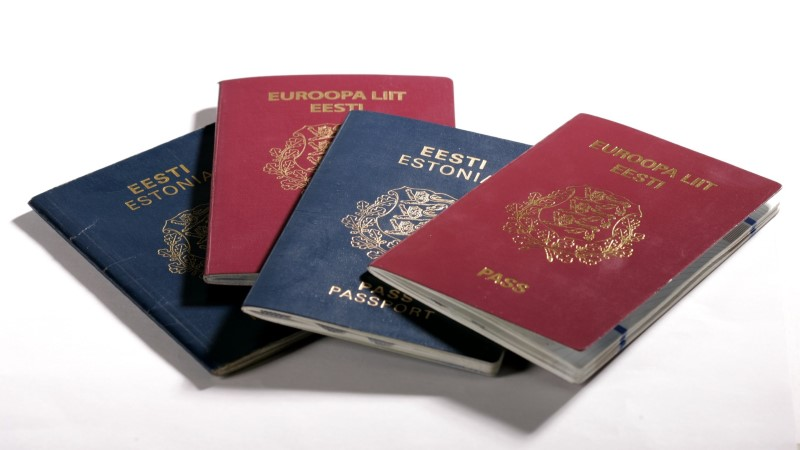 Kommentaar | Kellele anda Eesti kodakondsust?