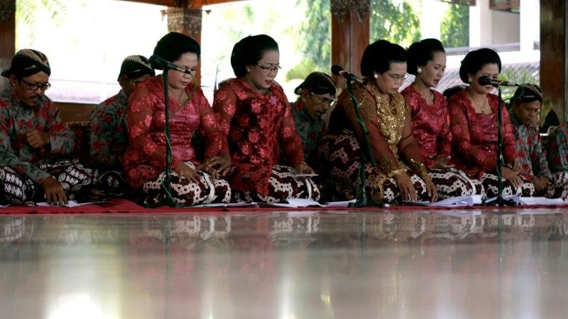 Indoneesia blogi: miks on jaavalastele oluline gong?