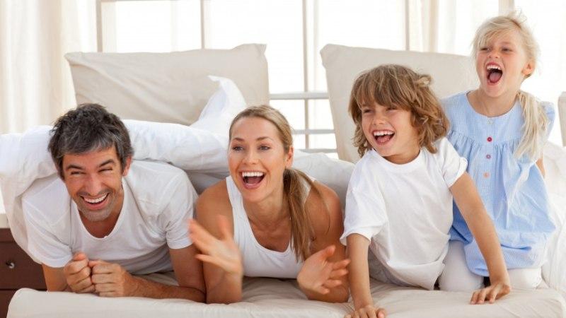 Õpetaja blogi: vanemad kipuvad oma lastelt nõudma seda, mis endal lapseeas puudu jäi