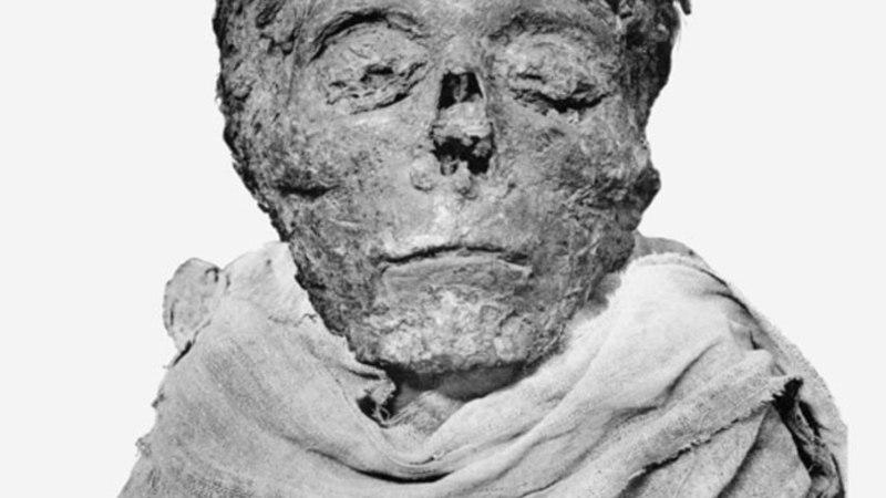 Egiptuses leiti inimajaloo vanim ilmateade