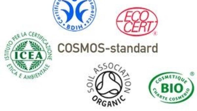 Ühendusest, mis reguleerib looduslike kosmeetikatoodete turgu