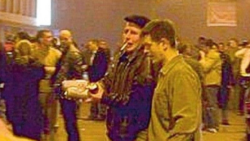 KAPO: Kremli-meelsete miitingud tuleb ära kannatada, ohtu ei ole