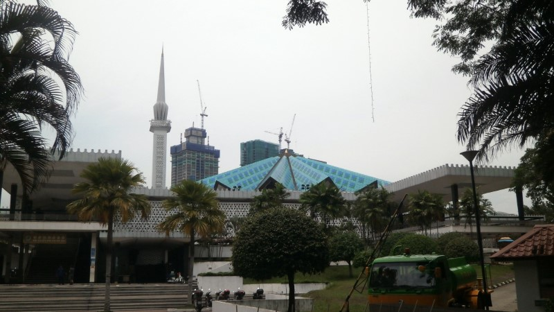 Indoneesia blogi: Malaisia toob kummalised unenäod