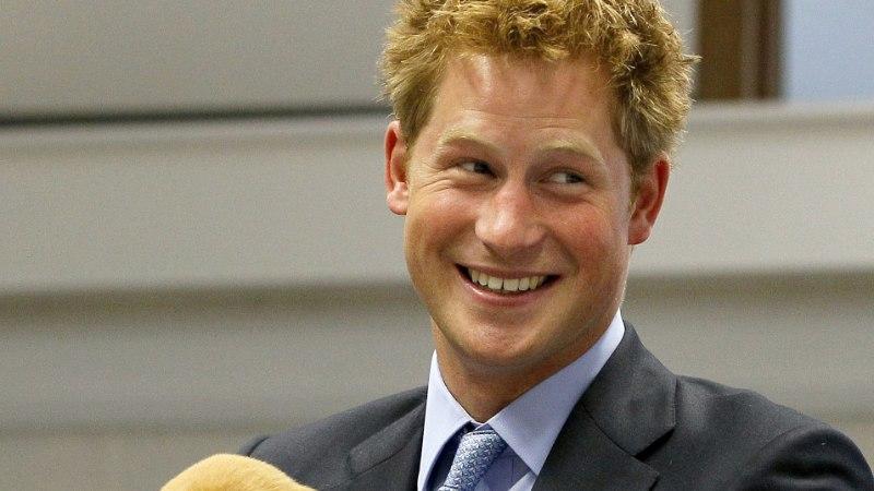 Prints Harry suurimad skandaalid natsikostüümist aadamaülikonnani