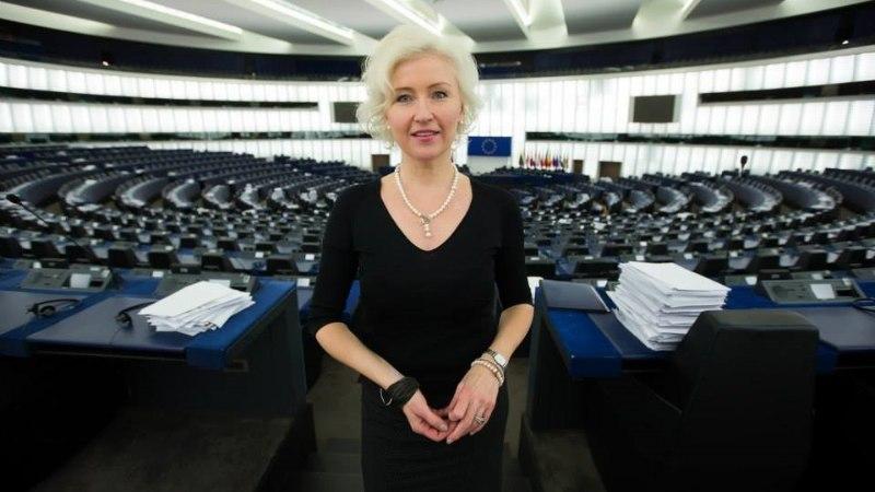 Kristiina Ojuland: Eesti vajab kvaliteetset tööjõudu, kes võib olla pärit väljastpoolt Eestit