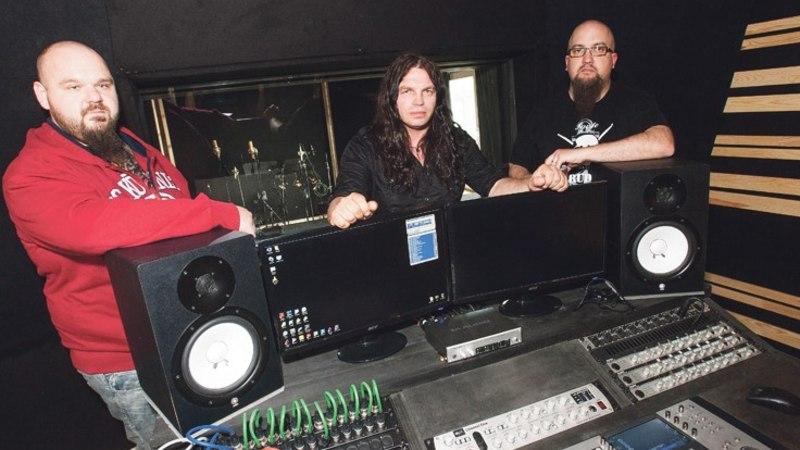 Marko Atso: ehitasime helistuudio, kus saab kas või kuu aega elada ja isegi öösel salvestada