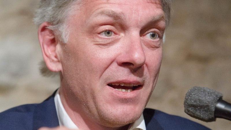 VIDEO JA GALERII: Tarand on valmis uuesti presidendiks kandideerima