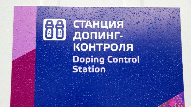 Venemaa spordijuht: meie pole ksenooni hinganud!