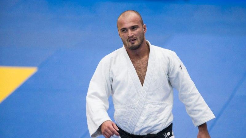 Aleksandr Marmeljuk jõudis Madridis finaali!