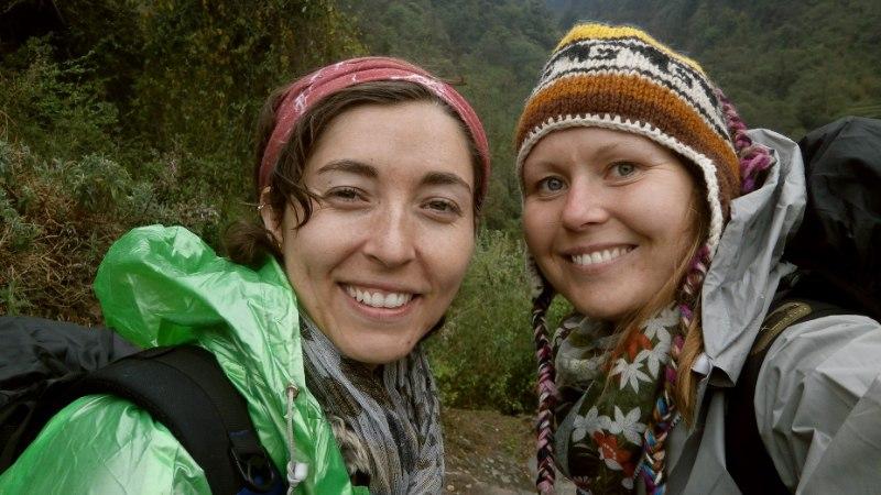 Indoneesia blogi: Nepaal (2. osa) - nii külm, et isegi uinuda ei suuda