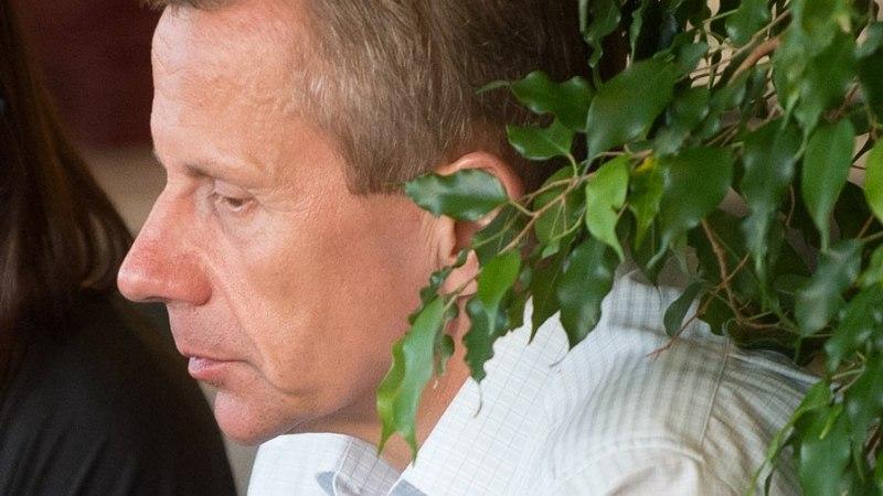 Jürgen Ligi ei ole Rail Balticu fänn: see on raske haav, millele ei ole majanduslikult laitmatuid õigustusi