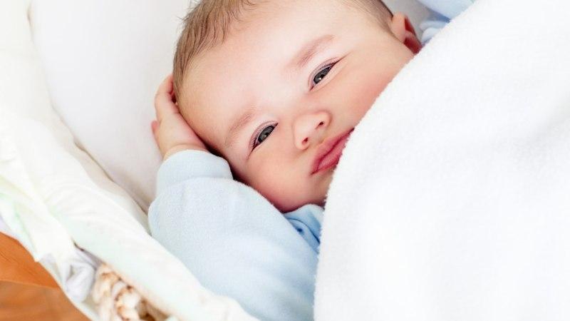 Malluka beebiblogi: kas lapsed vajavad tõesti unekooli?