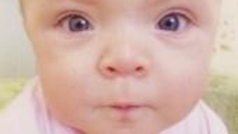 Lastefond toetab haruldase haigusega pisitüdruku kontrollvisiite Inglismaale