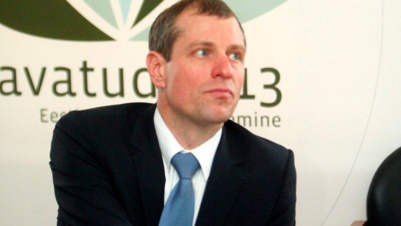 Kaja Kallas Veskimäest lahkuminekust: see ei ole seotud minu Brüsselisse kolimisega