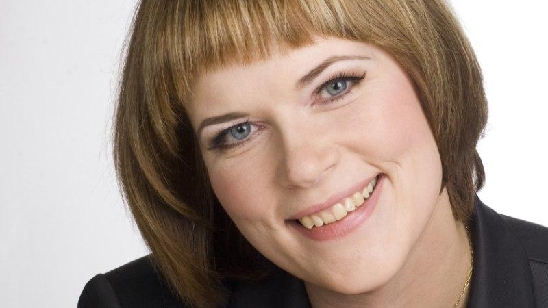Annely Adermann: mind jätab jalgpalli seksikus külmaks