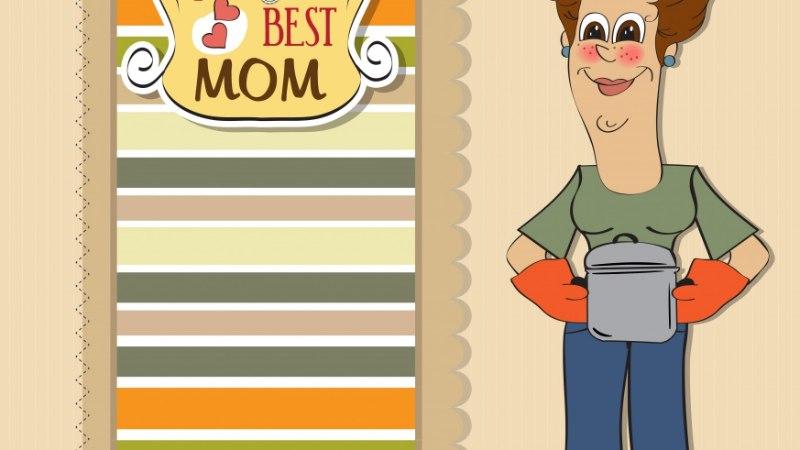 Malluka beebiblogi: kuidas mõõta emaarmastust?
