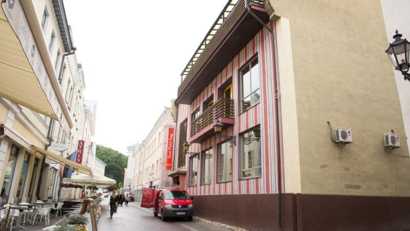 Külastajad Tartus suletud legendaarsest söögikohast Tsink Plekk Pang: kvaliteet oli nagunii langenud