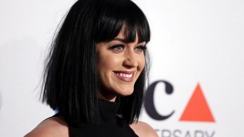 Katy Perry rääkis suhetest ja seksielust: olen seksita olnud maksimaalselt pool aastat või aasta