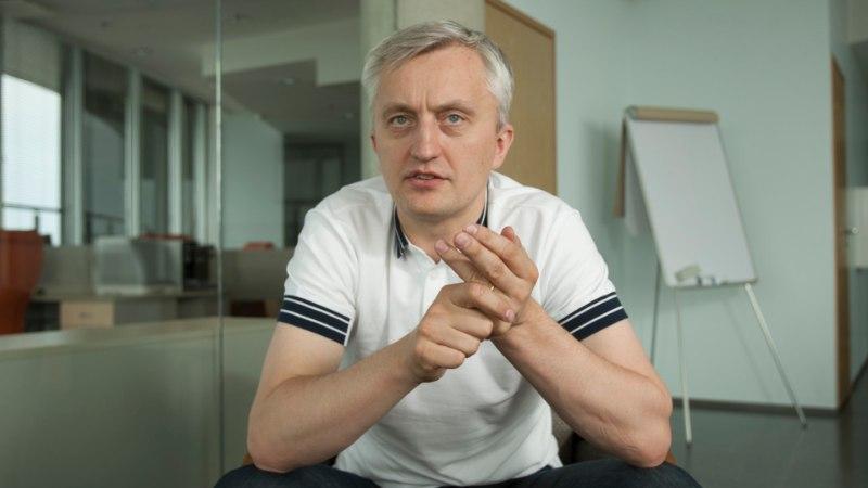 Indrek Neivelt: Eesti ühiskond on teel sinna, kuhu me jõuda ei taha