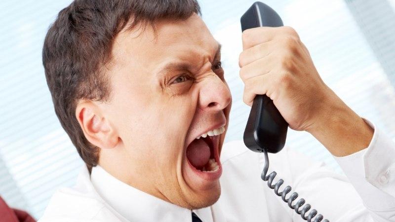 Psühholoogia blogi: kuidas tulla toime agressiivse käitumisega? (1. osa)